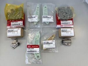 Genuine Kia Sportage Timing Chain Kit 2.0 Diesel 2010 to 2015