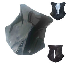 Front Windshield Wind Screen Replacement Fits BMW R1200GS ADV Adventure K51 WSTW