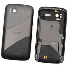 Grey Battery Back Rear Cover For HTC Sensation G14 Z710e Original Part