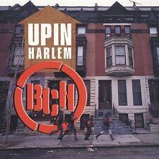 The BOYS CHOIR OF HARLEM - Up in Harlem (CD 1996) Mike-E, D'Angelo