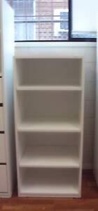 Wardrobes Built in Cabinet Storage Organiser Insert All Shelves 110cm ASSEMBLED