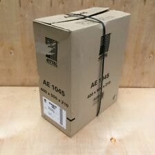 Rittal AE 1045 Compact Enclosure Schaltschrank NFP New Sealed