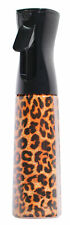 Delta 10oz Leopard Sprayer, Watering, Gardening , Hair and More