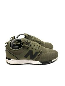 New Balance 247 Green Sneakers for Men for Sale   Authenticity ...