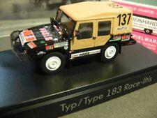 1/43 NOREV VW PUTOIS Type 183 Race-putois #137 Prix spécial!