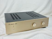 Finished LITE LS10 12AU7 Tube preamplifier base on Audio Note M7 preamp