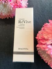 Vitalite ReVive Energizing Hydration Mist: 28.4ml/ 0.95fl.o Retail $55