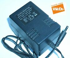 AC/DC POWER ADAPTER RH41-0501000RB 5V 1A 5VA UK PLUG