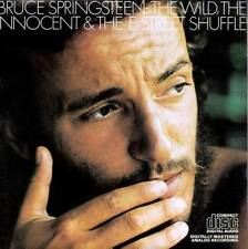 The Wild, the Innocent and the E Street Shuffle by Bruce Springsteen (CD, Jul-19