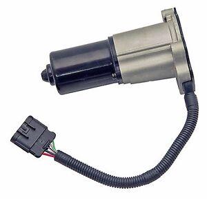 For Chevrolet Trailblazer Transfer Case Shift Motor w/ 5 Pins Dorman 600-904