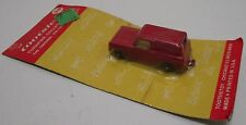 VINTAGE TOOTSIE TOY TURNPIKE COLLECTOR SERIES CAR ***MINT ON SEALED CARD***