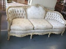 Beau French Provincial Antique Sofas U0026 Chaises For Sale | EBay