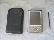 not tested Toshiba Pocket PC e740 PZ3170U-3P05 wireless Microsoft Windows PDA