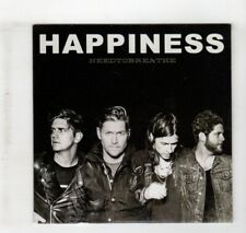 (IT960) Need To Breathe, Happiness - 2016 DJ CD