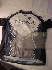 NWT - PRIMAL HAPPY TRAILS CYCLING JERSEY Liana Estates Napa Valley Mens 2XL