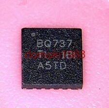 5 PCS New BQ24737 BQ737 ic chip