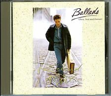 Richard Marx ‎– Ballads (Then, Now And Forever) / CD