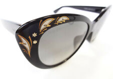 GUCCI Women's Sunglasses GG3828/F/S 807 Black 55-17-145 MADE IN ITALY - New!
