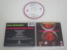 IRON BUTTERFLY/IN-A-GADDA-DA-VIDA(ATCO 7567-90392-2) CD ALBUM