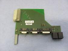 Bosch AV24W - 28.7640.3273 Steckkarte für Telefonanlage - Avaya Tenovis Integral