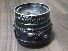 Mamiya-Sekor 65mm f/4.5 C Lens USED 1:4.5