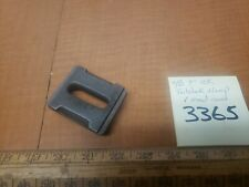 """New ListingSouthbend lathe 9""""10K Tailstock Clamp"""