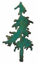 Sizzix Bigz Pine Tree die #657004 Retail $19.99 Tim Holtz Alterations!