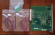 Thermo Scientific Dionex  PCB  I / O option, FPLT, ANALOG, DC3  P/N: 062201  NEW