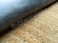 Finest Natural COIR Matting Door Mats available 1m & 2m wide x various lengths