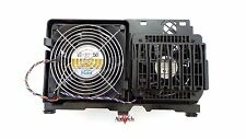 KC257 Dell Precision 690 Desktop Dual Front Fan Assembly 12V | Free Shipping