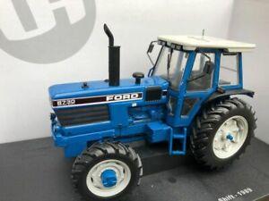 Ford 8730 Powershift 4wd Tractor Conversion 1:32 scale Farm model TRAKTOR