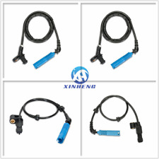 ABS Wheel Speed Sensor Front Rear Left Right For BMW E46 316 318 320 325Ci 330