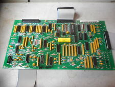 CUMMINS ONAN A33 Analog Processor Board - PowerCommand 3100 -- 300-4080-01