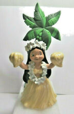 """WALT DISNEY IT'S A SMALL WORLD """"TAHITIAN GIRL"""" WELCOME 1230661 NEW & REDUCED"""