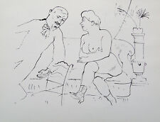 George Grosz Berlin Brothel Prostitute Nude Erotic Nude Free Salon Boots