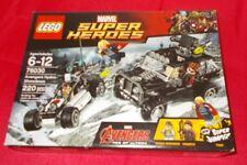 Lego Marvel Super Heroes #76030 Avengers Hydra Showdown