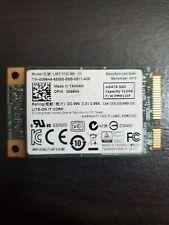 Lite-On 512GB mSATA SSD LMT-512L9M-11, Dell P/N 099H4