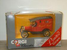 Ford Model T Royal Mail - Corgi Classics in Box *41145