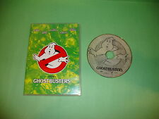 Ghostbusters (DVD, 2006, Slim Case Edition)