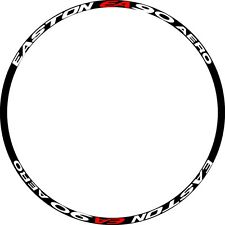"EASTON EA90 AERO WHEEL STICKERS REPLACEMENT EA 90 RIM DECALS FOR 26""/27.5""/29"""