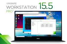 VMware Workstation 15.5.1 Pro Activation Code (Multi PC) Official Download ⭐⭐⭐⭐⭐