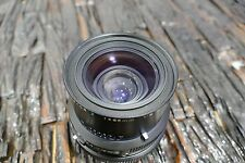 Mamiya rz67 Pro - 65 mm f4