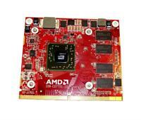 AMD Radeon HD 6450 1GB DDR3 MXM LAPTOP GRAPHICS CARD 671869-001 109-C07751-10