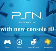 PS3 CID / IDPS + PSID 100% PRIVATE, UNSHARED AUTOMATIC DELIVERY 24/7 + Guaruntee
