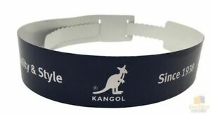 KANGOL Hat Size Measuring Tool Genuine Authentic Tape New Gauge