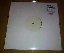 PRIMAL SCREAM Invisible City REMIXES ONLY 400 MADE 12 Inch VINYL LP Danny Avery