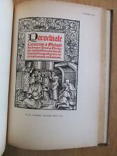 Livres à figures provenant de bibliothèque du Prince D'Essling Catalogue 1939