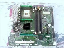 Dell Optiplex Gx270 Gx270 170l SdT Dt u1324 dg279 h1105 System Board Placa Madre
