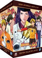 ★Hikaru no Go ★Intégrale Collector Pack 24 DVD