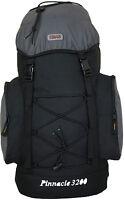 50L HBAG Medium Internal Frame Backpack Rucksack Hiking Camping Outdoor Bag